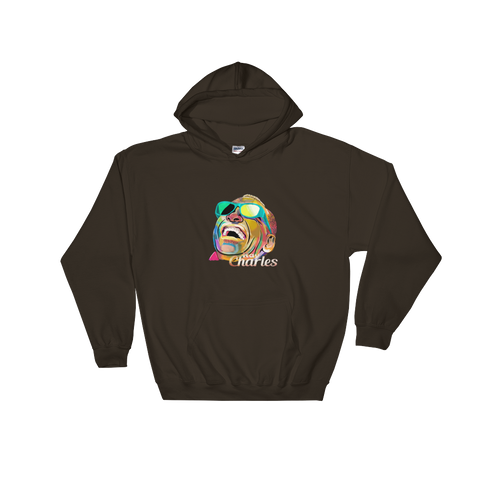Ray Charles Hooded Sweatshirt