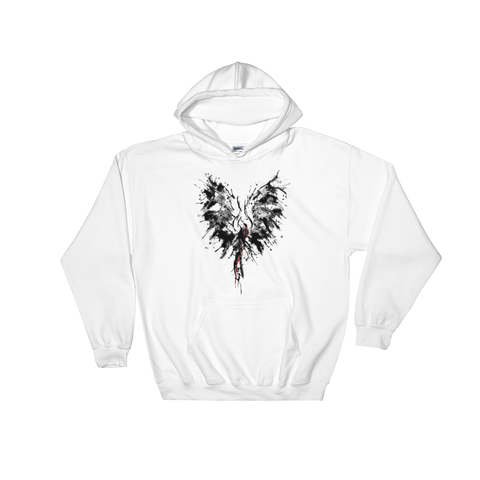 Phoenix! (M) Hooded Sweatshirt