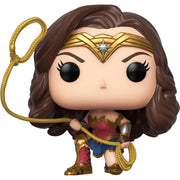 Wonder Woman 1984 Pop! Vinyl Collectible Figure WW84