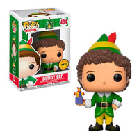 The Elf Movie Buddy the Elf Pop! Vinl CHASE EDITION Collectible Figure