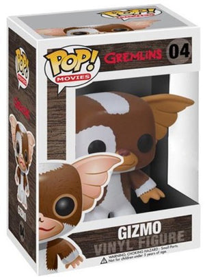 Gremlins the Movie Gizmo Pop! Vinyl Collectible Figure