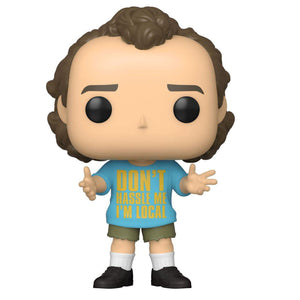 What About Bob? Pop! Movie Bob Wiley Pop! Vinyl Collectible Toy Figure