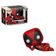Marvel Deadpool Movie Deadpool Parody Pop! Vinyl Collectible Figure