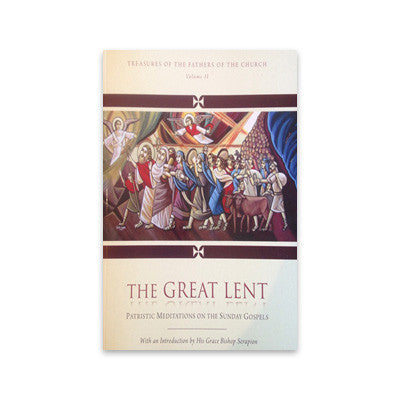 Vol. II - The Great Lent
