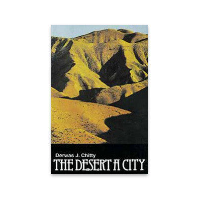 The Desert A City