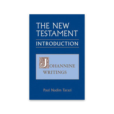 The New Testament Introduction, Volume III: Johannine Writings
