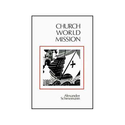 Church, World, Mission