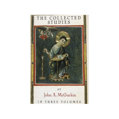 Deluxe Edition Collected Studies of John A. McGuckin (3 Volume Boxed Set)