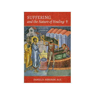 Suffering and the Nature of Healing