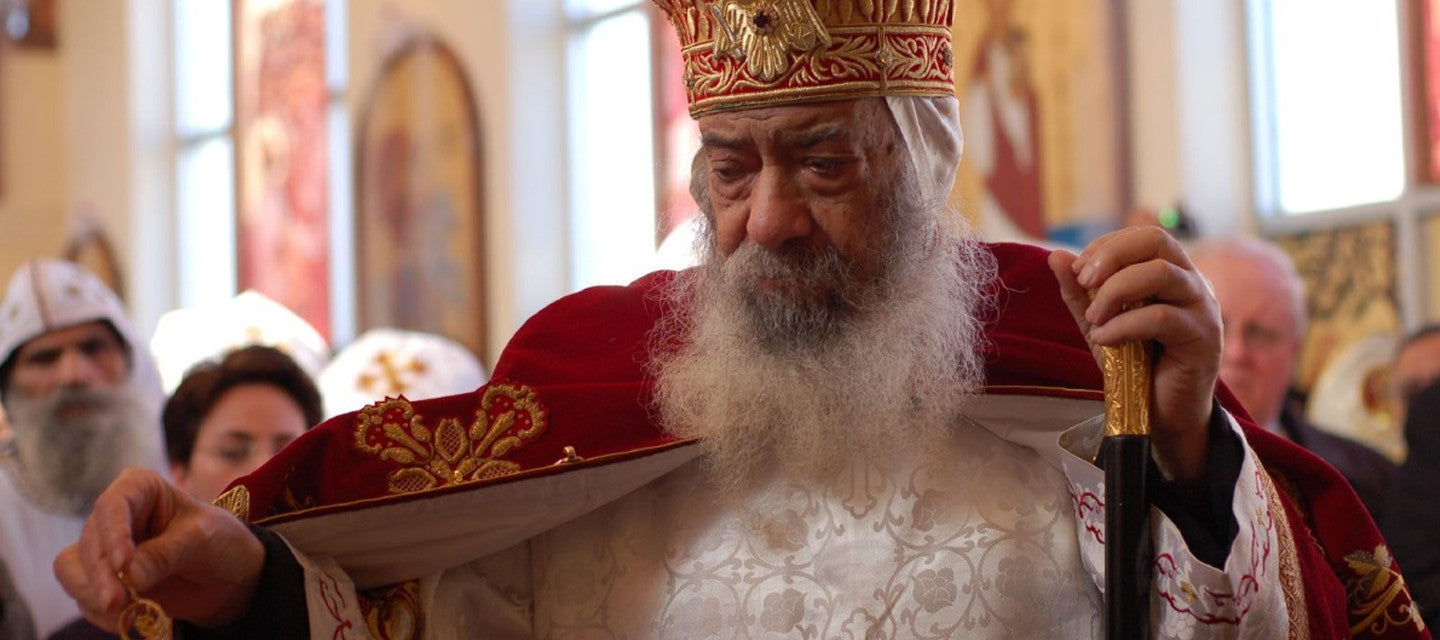 By Pope Shenouda III
