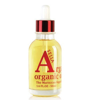 SELLA Argan Oil