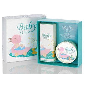 SELLA Baby Package