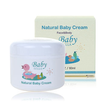 SELLA Baby Cream