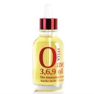 SELLA Omega Oil