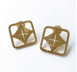 O.H.M. XL Earrings