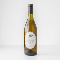 Arbequina Olive Oil 750ml