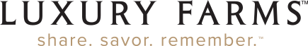 Luxury Farms Logo