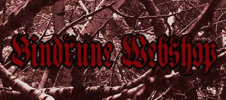 The Collective is dead.... Long live The Bindrune Webshop!!
