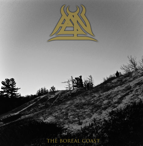 Announcing.... Pan - The Boreal Coast LP Pre-Orders!
