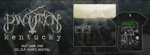 Panopticon - Kentucky Pre-Orders available!