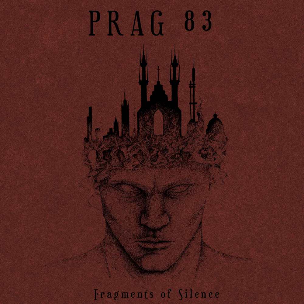 PRAG 83 (Swe) – Fragments of Silence CD (Pre-Order)
