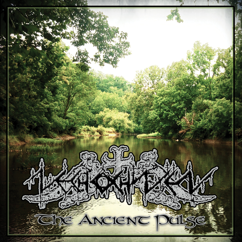 Nechochwen - The Ancient Pulse CD (Pre-Order)