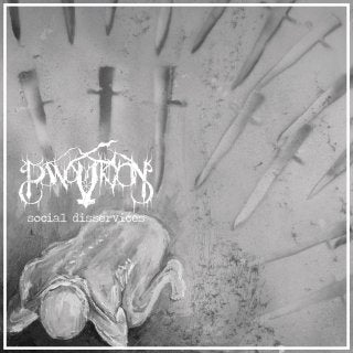 Panopticon - Social Disservices LP