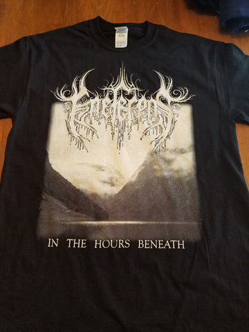 Eneferens - In the Hours Beneath Shirt