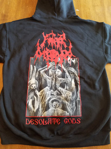 Father Befouled - Desolate Gods Hoodie