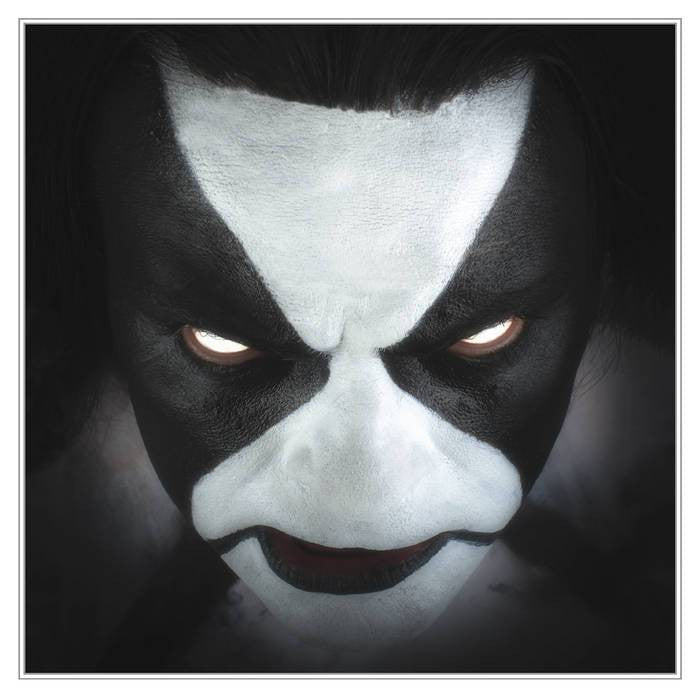 Abbath - Abbath Digipak CD