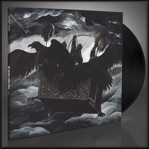 Deathspell Omega (Fra) - The Synarchy of Molten Bones LP