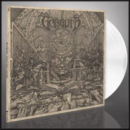 Gorguts (Can) - Pleiades Dust MLP (White)
