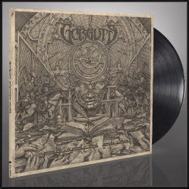 Gorguts (Can) - Pleiades Dust MLP (Black Vinyl)