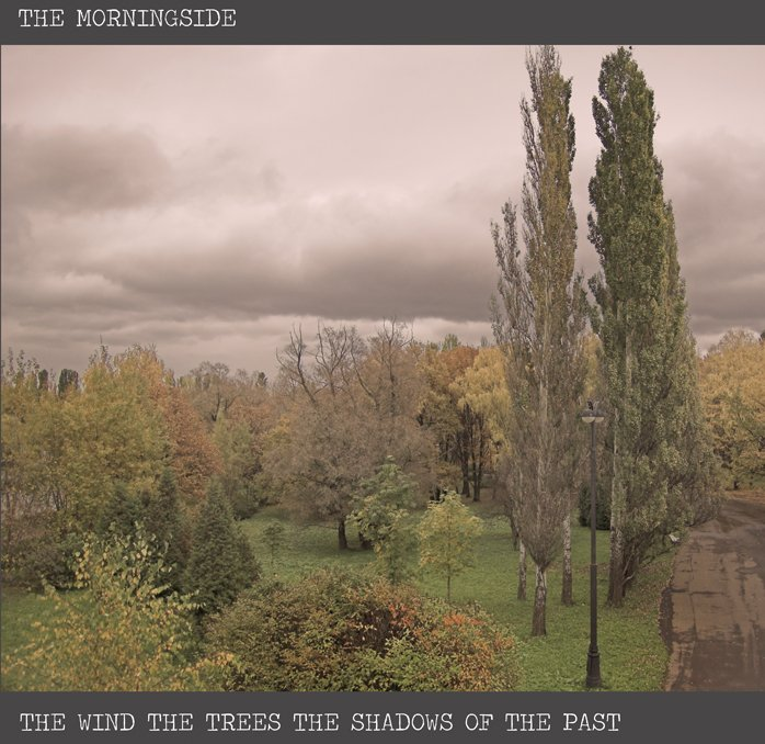 The Morningside (RUS) - The Wind the Trees the Shadows of the Past LP