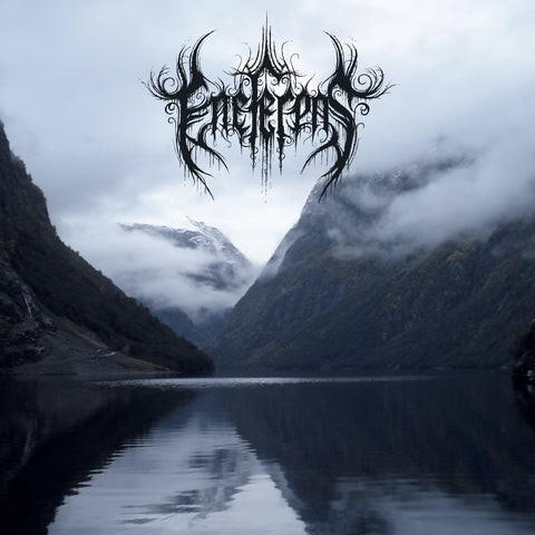 Eneferens (US) - In the Hours Beneath CD