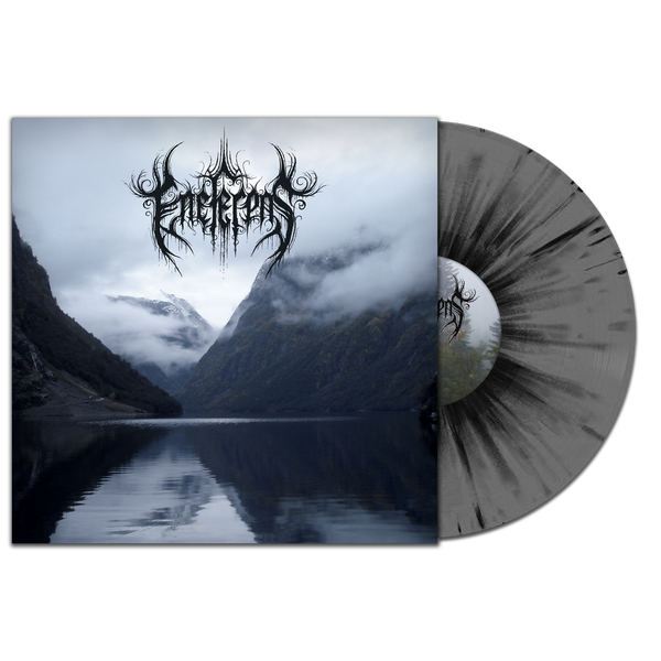 Eneferens (US) - In the Hours Beneath LP (2 Variants)