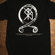 Panopticon - On the Subject of Mortality Shirt