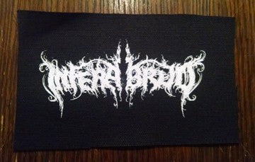 Infera Bruo (US) - Patch