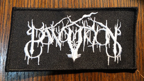 Panopticon Old Logo Patch