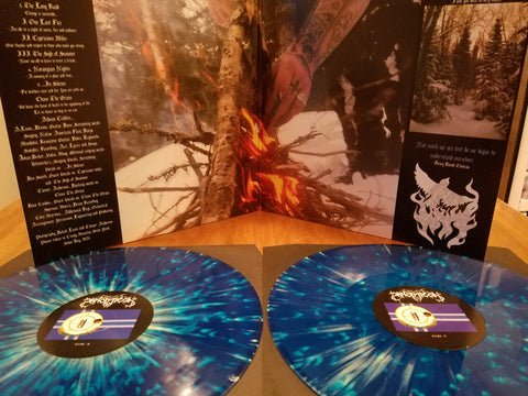Panopticon - Roads to the North 2LP Reissue