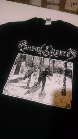 Falls of Rauros - Hunters Shirt