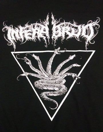 Infera Bruo (US) - Snakes (Shirt)