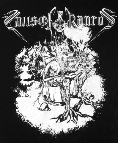 Falls of Rauros - Woodland Throne (Shirt)
