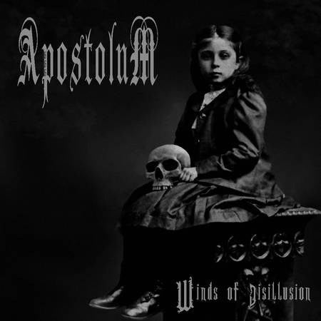 Apostolum (Ita) – Winds of Disillusion CD