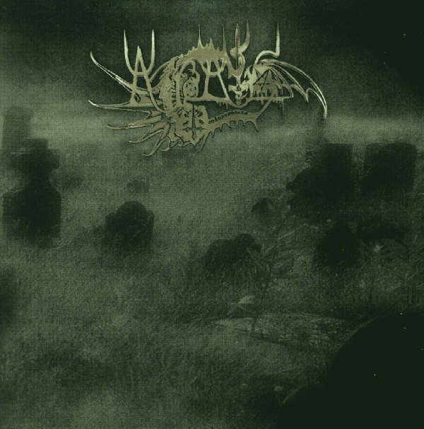 Argar (Spain) - Grim March to Black Eternity CD