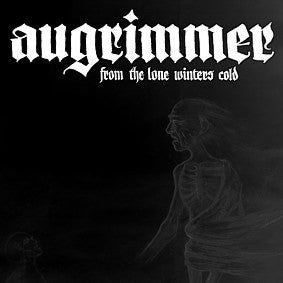 Augrimmer (Ger) - From the Long Winters Cold CD