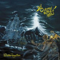 Cauldron Black Ram (Australia) - Slubberdegullion CD