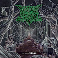 Deadly Spawn (Jap) - From Beyond the Dark CD