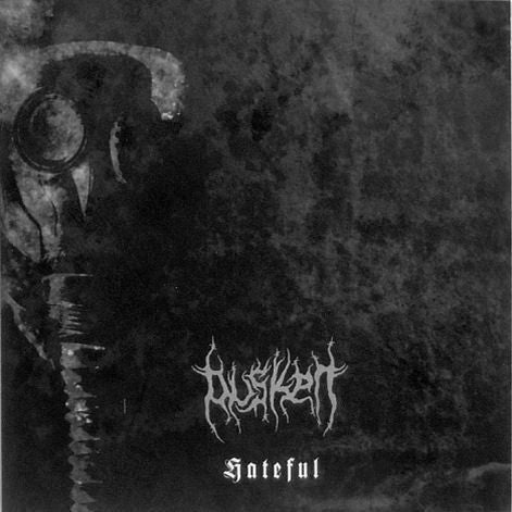 Dusken (Ger) - Hateful CD
