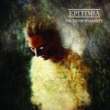 Epitimia (Rus) - Faces of Insanity CD